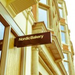 Nordic Bakery in Soho