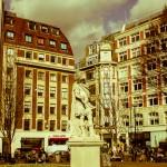 Charlotte square