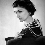 Coco Chanel in 1936