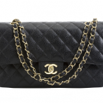 Iconic Chanel bag
